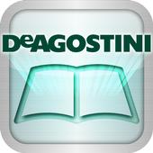 デアゴスティーニ書店 icon