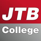 JTBトラベル&ホテルカレッジ スクールアプリ icon