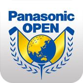 Panasonic Open icon