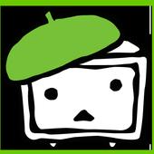 ニコニコ漫画 icon