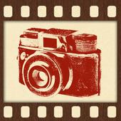 RetroStyleCamera icon