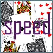 Speedroid icon