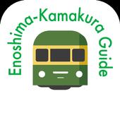 Enoshima-Kamakura Guide icon