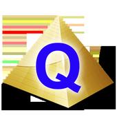 ピラミッドクイズ