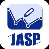JASP Recorder(ジャスプレコーダー) icon