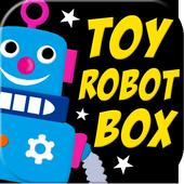 無料コイン落とし★TOYROBOTBOX COINDOZER icon