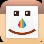 Squaready icon
