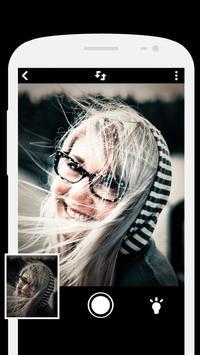 Flash Selfie poster