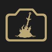 DARKSOULS Camera icon