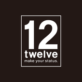12Method 健康管理アプリ icon