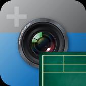 どこでも写真管理Plus icon