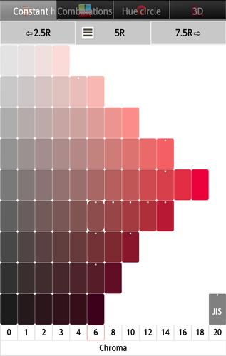 Munsell Color Chart Apk Download Free Tools App For Android