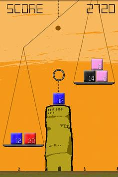 The Balance of God(Free) apk screenshot