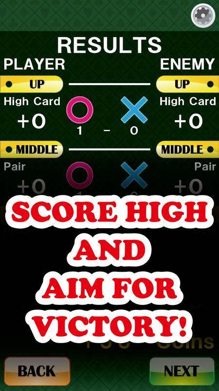 Poker app wlan