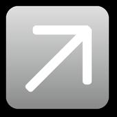 MagneticArrow icon