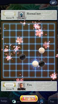 Go Wars - Online Go games using AI screenshot 3