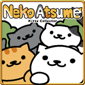 Neko Atsume icon