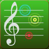 聞き流す!聴音 hiMudic icon
