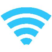 WiFiステータスバートグル icon