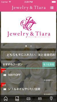 Jewelry&Tiara apk screenshot