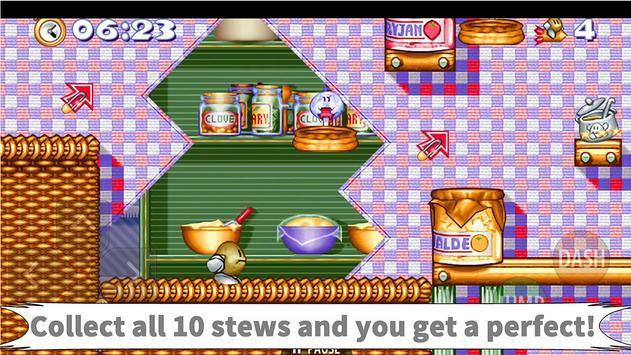 Kitchen Panic: Escape The Kitchen apk screenshot