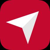 MapFan - 渋滞情報/オービス/オフライン対応カーナビ icon