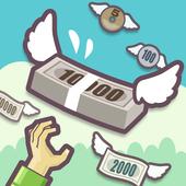 MoneyBird ~お金が進化するぴょんぴょんアクション~ icon