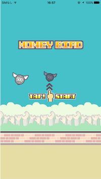 MoneyBird ~お金が進化するぴょんぴょんアクション~ poster