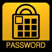LockTile パスワード管理 icon