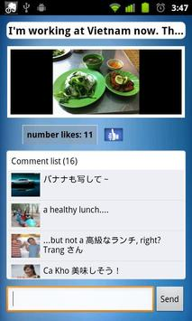 Yubee plugin for Facebook Lite poster