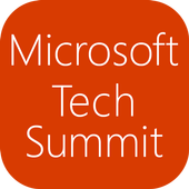 Microsoft Tech Summit Japan icon