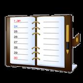 Jorte Calendar & Organizer icon
