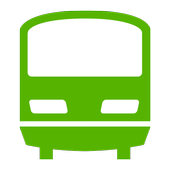 乗換案内 icon