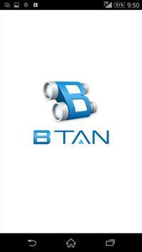 B-TAN(ビータン) poster
