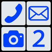 LGS01もっとかんたんメニュー2 icon