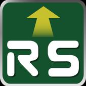 動く!道路情報RS 2.0 icon