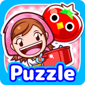 [Puzzle] Cooking Mama icon