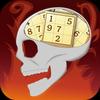 Extreme Difficult Sudoku 2500 icono