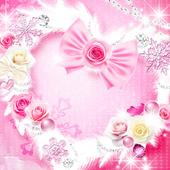 LoveWreathres cutekirakiraFREE icon