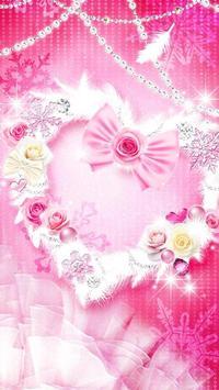 LoveWreathres cutekirakiraFREE poster