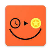 Time is Coin icon
