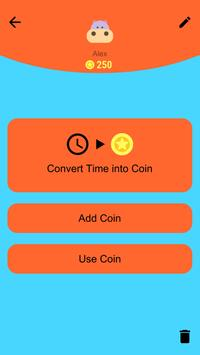 Time is Coin screenshot 2