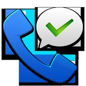 迷惑電話チェッカー icon