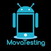 テスト自動化クラウドサービス「 MovaTesting 」 icon