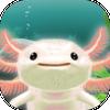 Axolotl ikona