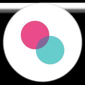 タップル誕生 tapple - マッチングアプリ・恋活・婚活アプリ趣味で出会いを繋げる(登録無料) アイコン