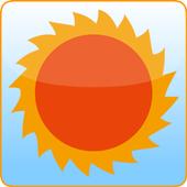 太陽光発電計算アプリ-毎日ECO icon