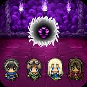 魔王とニートと私 icon