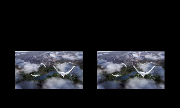 ビジュアルヒーリング Another Sky poster