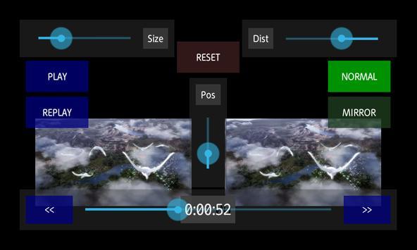 ビジュアルヒーリング Another Sky apk screenshot